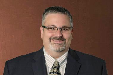 Kevin Mosciano, Director, Logistics, TranzAct