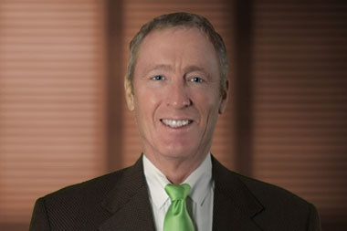 Mike Regan, Chief of Relationship Development, TranzAct