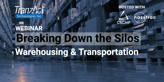 webinar-Breaking down the silos-Warehousing and transportation -800x400