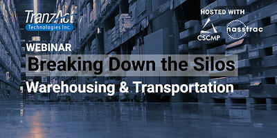 webinar-Breaking down the silos-Warehousing and transportation -800x400