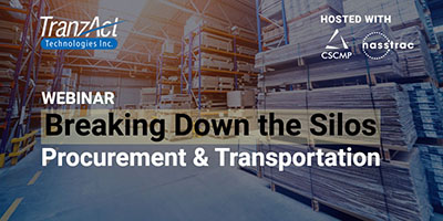 WEBINAR- Breaking down the silos-Procurement and transportation -CTA-400x200