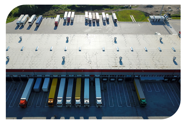 loading dock - LTL page