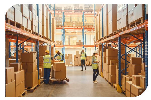 parcel-warehouse