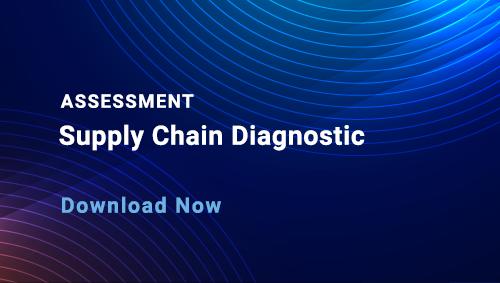 supply chain diagnostic 500x283