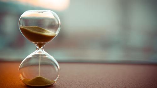 time-sensitive